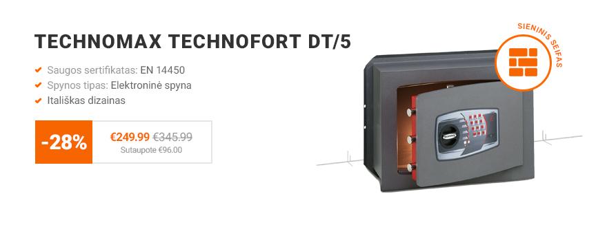 TECHNOFORT-DT5