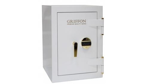 Griffon CLE II.68 EL White Gold