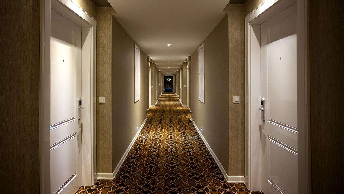 Kaip išsirinkti seifą viešbučiams?