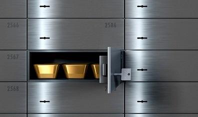 Kaip išsirinkti depozitinį seifą?